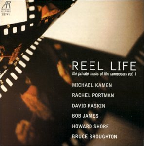 Reel Life: The Private Music of Film Composers