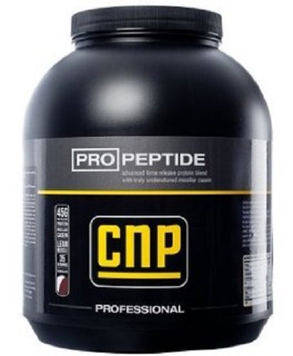 CNP 2.27 g Chocolate Pro-Peptide Advanced Protein Supplement by CNP (Supplement Advanced Propeptide Protein)