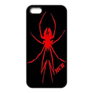 Generic Case My Chemical Romance For iPhone 5, 5S Q3X4433477