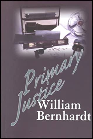Primary Justice (Five Star Mystery Series)
