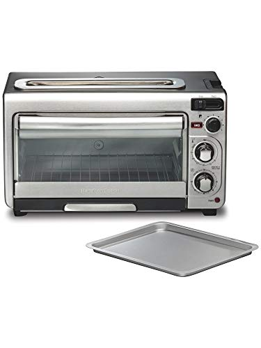 Hamilton Beach 2-In-1 Oven And Toaster Home Good