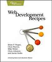 Web Development Recipes Front Cover