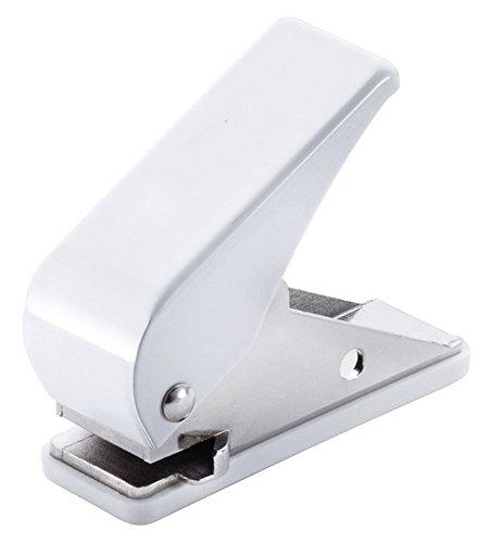RoseSummer 1Pcs Useful Dart Flight Hole Puncher Punch Shaft Metal Ring Tools Accessories