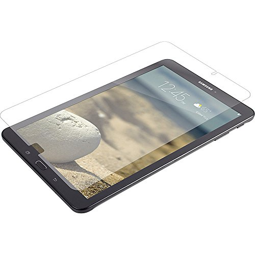 ZAGG InvisibleSHIELD GLASS Screen Protector - HD Clarity Screen Protection for Samsung Galaxy Tab E 8.0