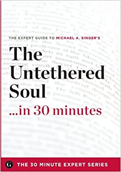 image for The Untethered Soul ...in 30 Minutes - The Expert Guide to Michael A. Singer's Critically Acclaimed Book