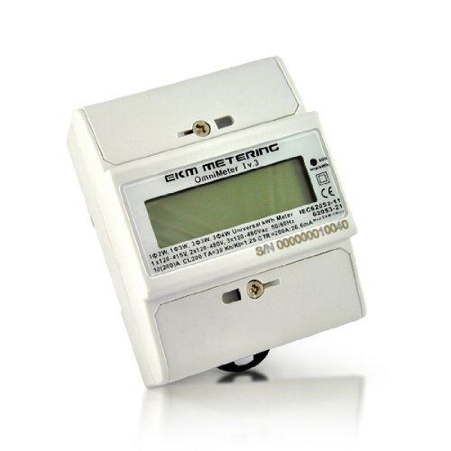 EKM Metering Omnimeter - Universal Smart Submeter by EKM