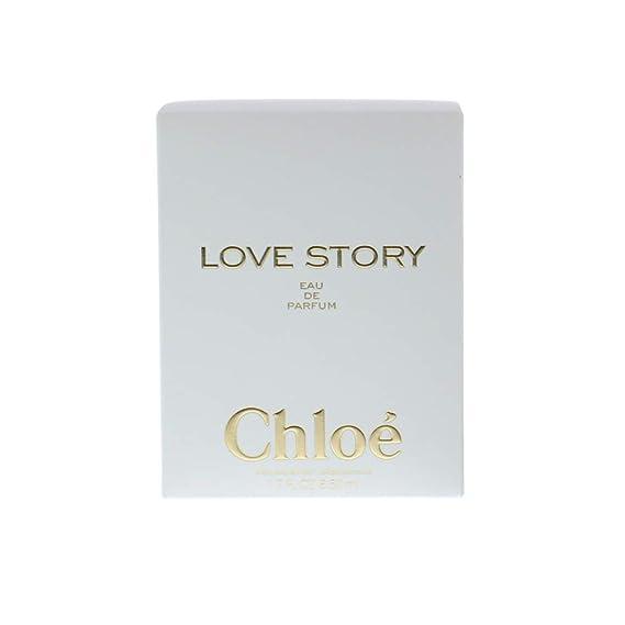 Chloe Love Story Agua de Perfume - 50 ml: Amazon.es: Belleza