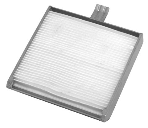 1986-2009 SUZUKI LS650 (SAVAGE) AIR FILTER SUZUKI 13780-24B01, Manufacturer: EMGO, Manufacturer Part Number: 12-93760-AD, Stock Photo - Actual parts may vary.