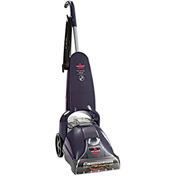 Amazon Com Bissell Powersteamer Powerbrush Full Sized Carpet Cleaner 1623 Home Amp Kitchen
