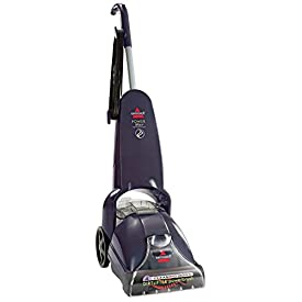 BISSELL PowerLifter PowerBrush Upright Carpet Cleaner and Shampooer, 1622