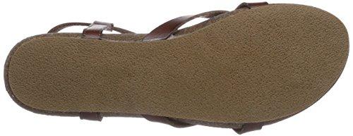 Blowfish Granola - Sandalias de Material Sintético Para Mujer marrón - Braun (Whisky old s)