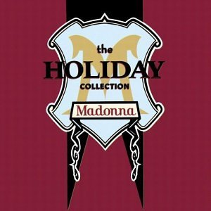 The Holiday Collection by Madonna (1998-12-08)