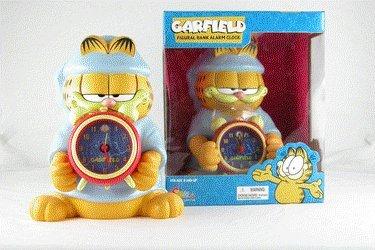- Garfield New 10