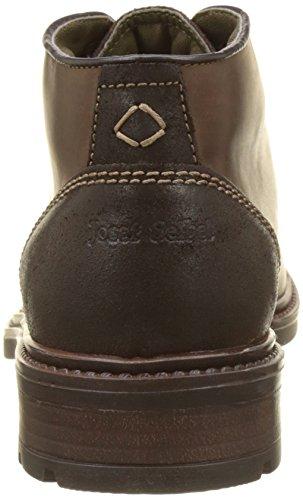 Josef Seibel Herren Oscar 11 Desert Boots Marron (Moro)