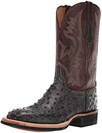 Men's Cliff Western Boot