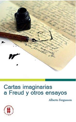 Amazon.com: Cartas imaginarias a Freud y otros ensayos ...
