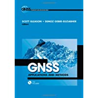 GNSS Applications and Methods [With DVD] (GNSS Technology and Applications)