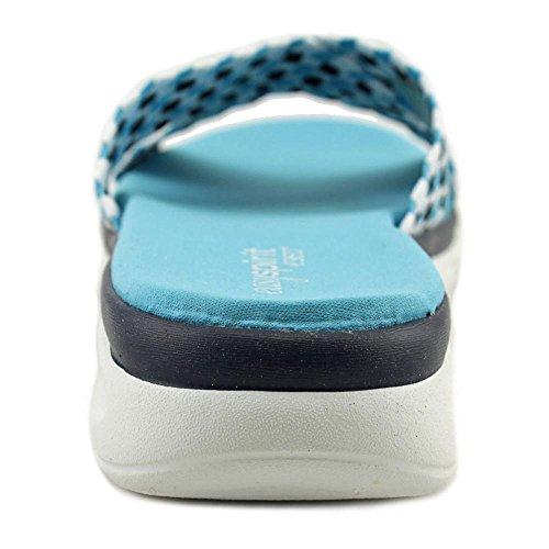 Easy Spirit e360 Pelia Women US 9 Multi Color Slides Sandal Ug1Zy62ov