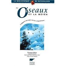 Oiseaux et la météo (Les)