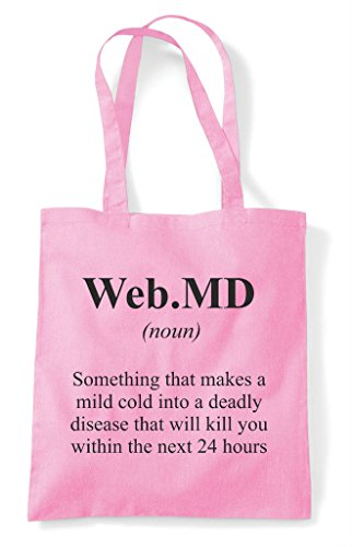 In Tote Alternative Md Web Shopper The Not Definition Bag Pink Light Dictionary Funny 8xAX8nwTq1