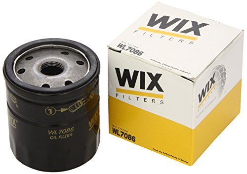 Wix Filter WL7086 - Filtro De Aceite
