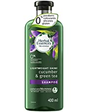 Herbal Essences bio:renew Cucumber & Green Tea Shampoo, 400 ml