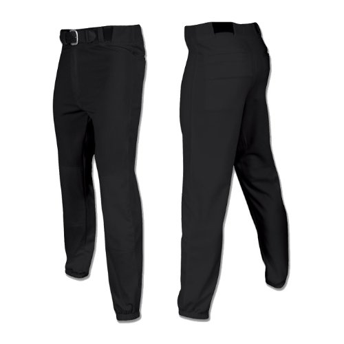 Champro Girl's Belted Fastpitch Pant BP3Y