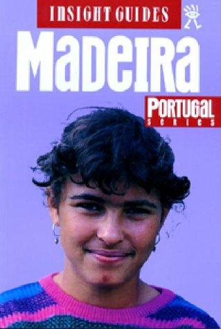 Insight Guides Madeira