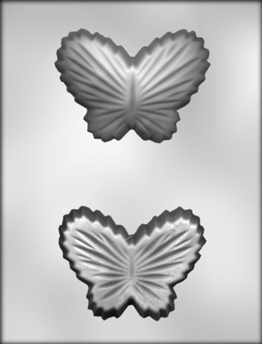 - CK Products 4-1/4-Inch Butterfly Dish Chocolate Mold