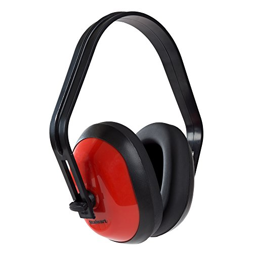 Safety Ear Muffs for Hearing Protection, Adjustable With 26 DB Noise Reduction By Stalwart (For Shooting Ranges, Mowing, Hunting and Construction) by Stalwart (Image #5)