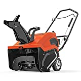 Ariens Path-Pro 21 in. Single Stage Snow Blower-136cc