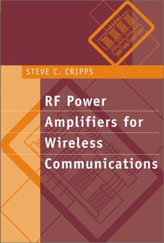 RF Power Amplifiers for Wireless ()