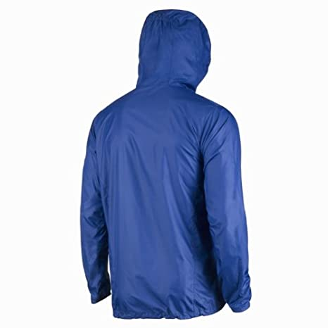 Quechua - Chaqueta - para hombre Azul azul: Amazon.es: Ropa ...