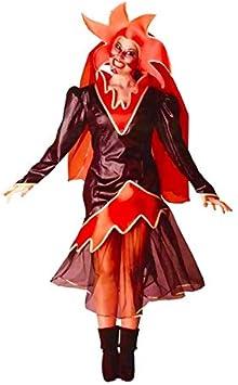DISBACANAL Disfraz de Mujer Diablo - -, M: Amazon.es: Juguetes y ...