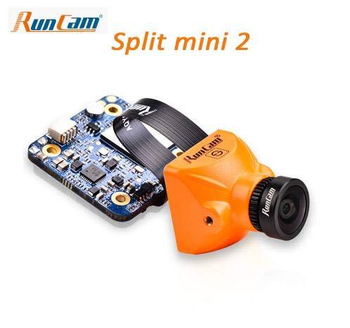 Studyset RunCam Split 2S / Split Mini 2 FPV WiFi Camera