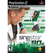 SINGSTAR 90S (SOFTWARE ONLY)