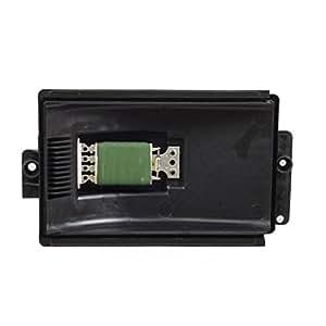 Amazon com PartsSquare HVAC Heater Blower Motor Resistor