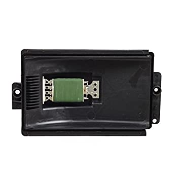 41R1UI1r73L._SY355_ amazon com partssquare hvac heater blower motor resistor Outdoor AC Fuse Box On at crackthecode.co