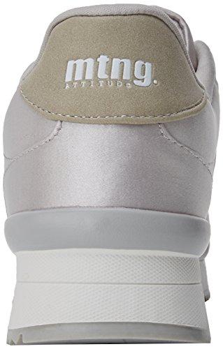 Zapatillas Para Mtng Gris Deporte raspe De Gris Mujer Stela pwqAH5