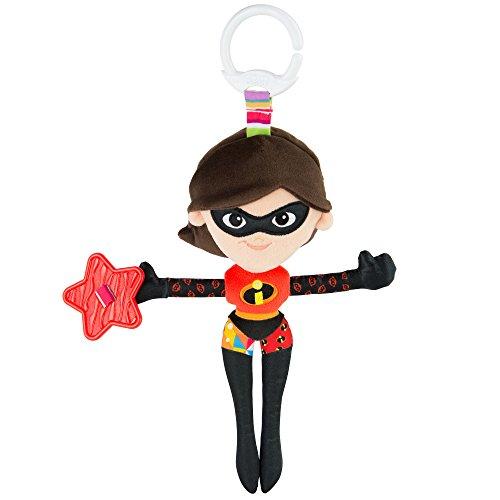 Lamaze Disney/Pixar Clip & Go, Mrs. Incredible