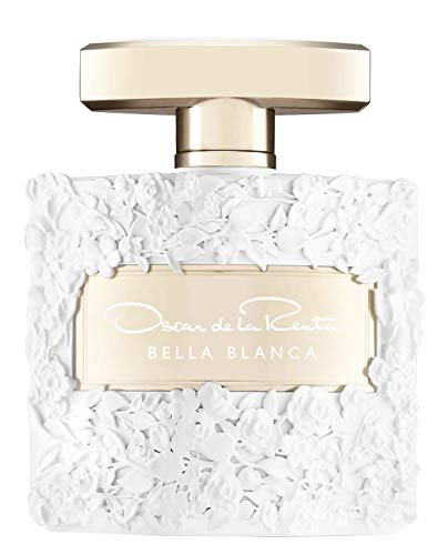 Oscar De La Renta Bella Blanca Eau de Parfum Spray, 3.4 Ounce (Oscar An Oscar De La Renta Company)
