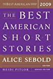 The Best American Short Stories 2009, Heidi Pitlor, 0618792252