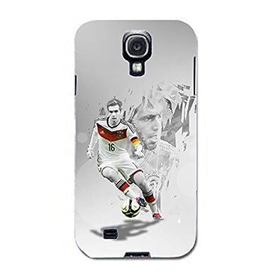 Unique Players Pattern FC Bayern Munich Phone Case Durable