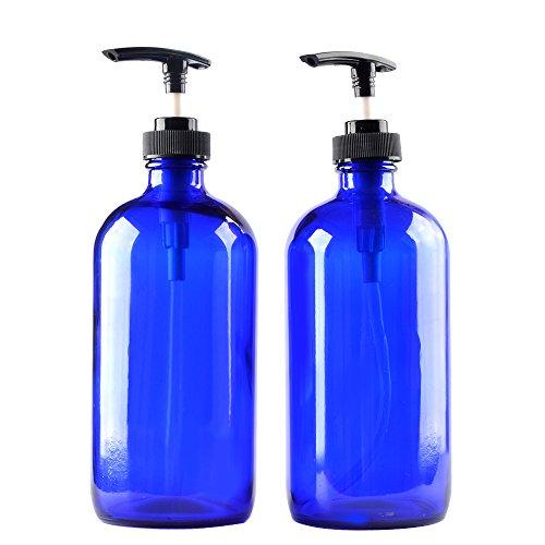 oil bottle pump - 8