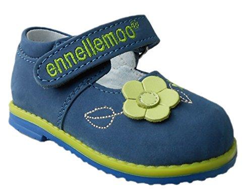 Bimba Made Blu Ennellemoo® 24 giallo 0 Eu In Ballerine IUnnPCw1q