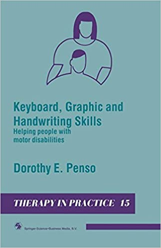 Keyboard, Graphic and Handwriting Skills: Helping people