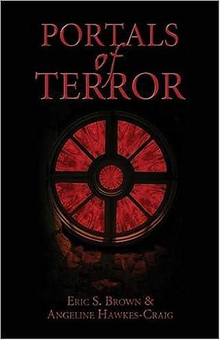 book cover of Portals of Terror