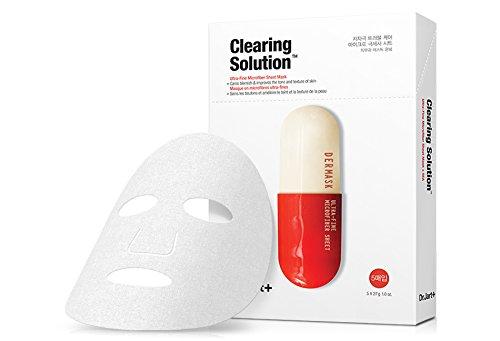 dr. jart mask sheet set 6 pcs mixed mask 3 Pack - Dermalogica Starter Set for Normal/Dry Skin 1 ea