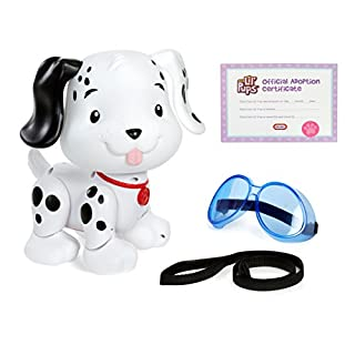 Little Tikes Swim to Me Puppy Toy