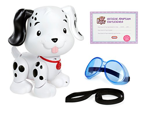 Little Tikes Swim to Me Puppy Toy ()